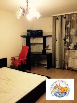 Отличная, меблированная, однокомнатная квартира. г. Екатеринбург. - Фото 2