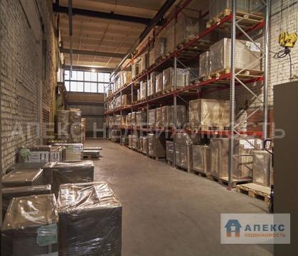 Продажа помещения пл. 22800 м2 под производство, , Быково Егорьевское . - Фото 3