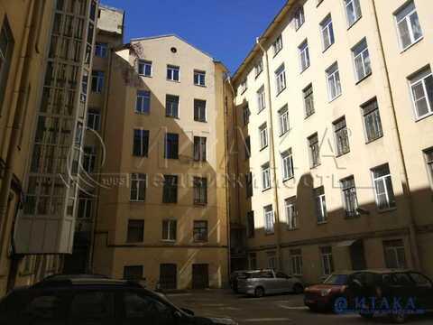 Продажа комнаты, м. Лиговский проспект, Лиговский пр-кт. - Фото 4