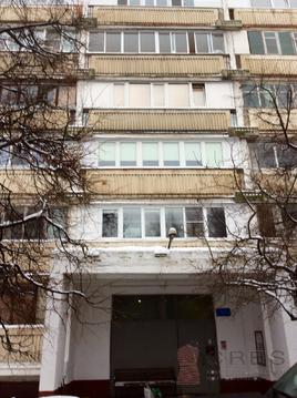 1-к.кв. в Беляево, рядом пруды - Фото 5