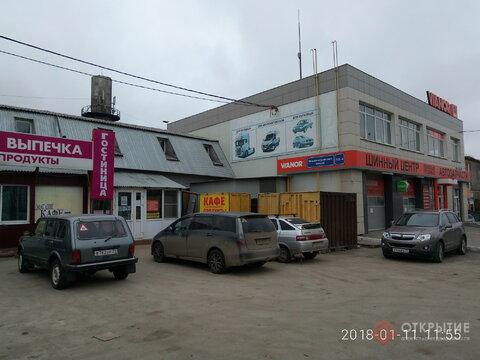 Торговое помещение (кафе) на Новомосковском шоссе (1 линия, отд.вход) - Фото 3