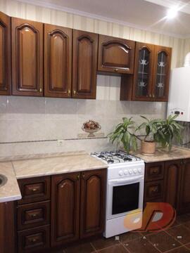 Двухкомнатная квартира, Перспективный, ремонт, мебель - Фото 1
