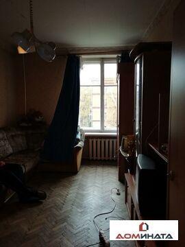 Продажа комнаты, м. Елизаровская, Ул. Крупской - Фото 3