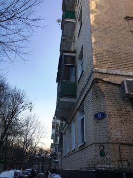 Квартира на Казарменном пер. - Фото 3