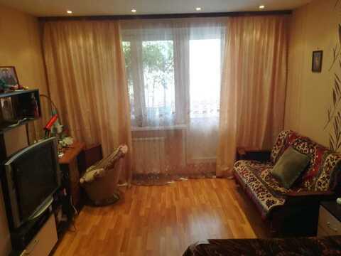 Двухкомнатная квартира на ул. Подольская. д.14 - Фото 1