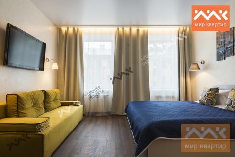 Готовые апартаменты на Мойке - Фото 3