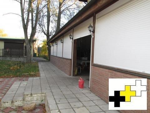 Дом ИЖС 350м2 на участке 22 сотки в с жд станцией Поварово. - Фото 4