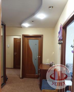 3-комнатная квартира на улице Российская дом 48 - Фото 3