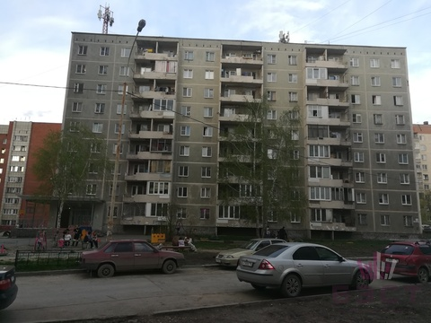 Комнаты, ул. Красина, д.5 - Фото 1