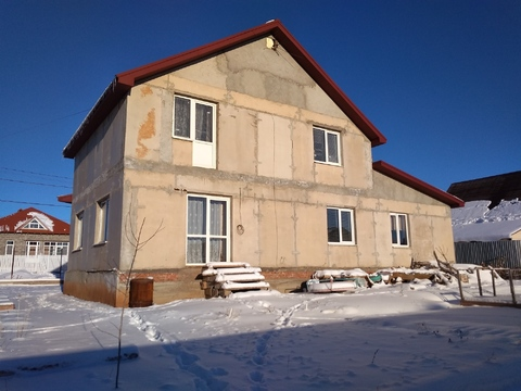 Продажа дома 185 м2 с участком 7,2 сотки - Фото 1