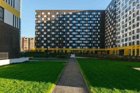 Продается 1-комнатная квартира в г. Мытищи - Фото 1