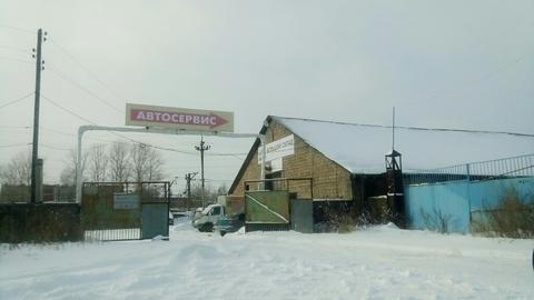 Продам цех склад 1100 кв.м. теплый. арендный бизнес - Фото 2