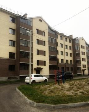 1-комн квартира в новом кирпичном доме в центре города - Фото 2