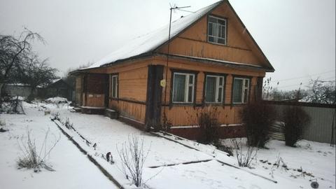 Продажа дома, Руза, Рузский район, Деревня Немирово - Фото 1
