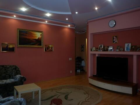4-х комнатная квартира 120 кв.м. в новом доме с закрытой территорией - Фото 1