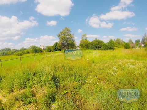 Продам земельный уч. в деревне Лаврово (Клинский р-н) 17 сот ИЖС - Фото 2