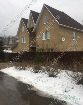 Каширское ш. 25 км от МКАД, Домодедово, Дом 300 кв. м - Фото 2