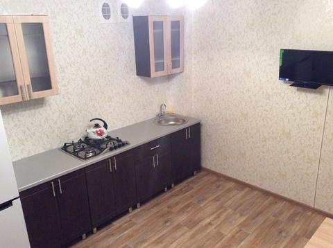 Квартира-студия для комфортного отдыха - Фото 1