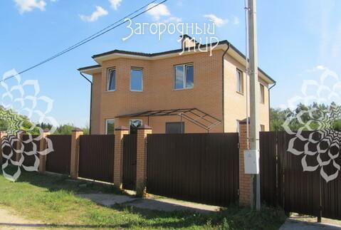 Продам дом, Можайское шоссе, 50 км от МКАД - Фото 1