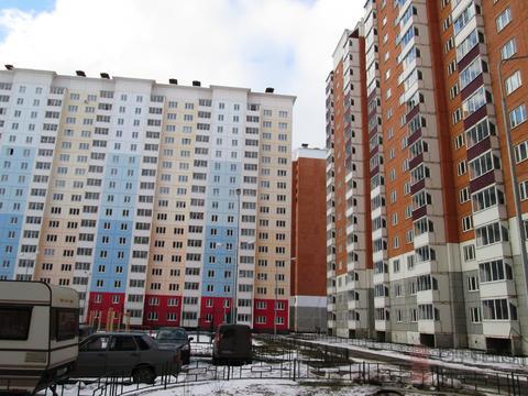 2 к.кв. Домодедово парк, корпус 105 - Фото 4