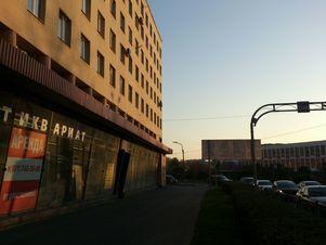 Аренда торгового помещения, м. Новочеркасская, Красногвардейская пл. - Фото 1