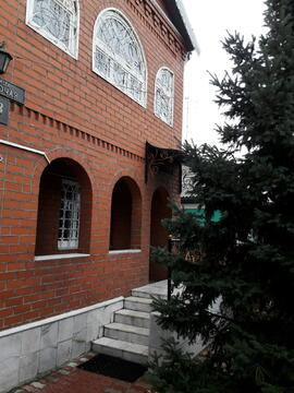 Коттедж в г. Кемерово, Заводский (Центр), ул. Рабочая, 147 - Фото 3