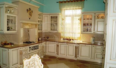 Роскошный и комфортабельный дом в дворцовом стиле от архитекторов . - Фото 4