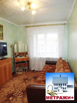 3-к. квартира в Камышлове, ул. Загородная, 22 - Фото 4