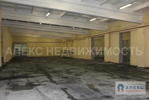 Продажа помещения пл. 5600 м2 под склад, , офис и склад Люберцы . - Фото 5