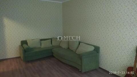 Аренда 1 комнатной квартиры м.Марьино (Новочеркасский бульвар) - Фото 1
