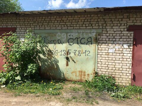 Продажа гаража, Наро-Фоминск, Наро-Фоминский район, Ул. Карла Маркса - Фото 1