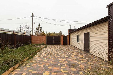 Продажа дома, Краснодар, Бригадная улица - Фото 5