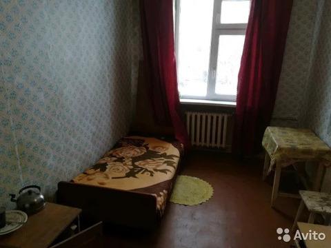 Комната 12 м в 8-к, 2/2 эт. - Фото 2