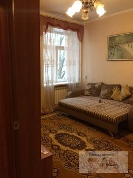 Продам 4-х комнатную квартиру в Кировском районе - Фото 1