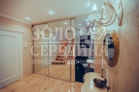 Продается 5 - комнатная квартира. Белгород, Харьковский п-к - Фото 2