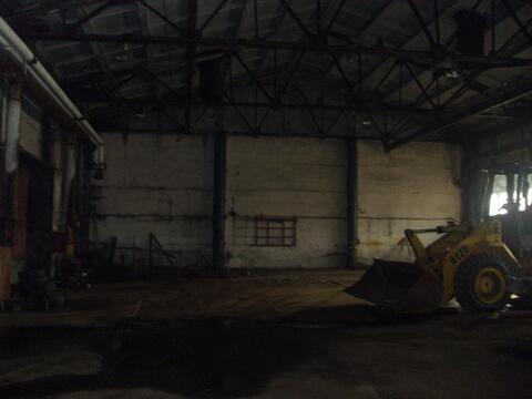 Производственно-складское помещение 600 кв. ул. Институтская - Фото 5