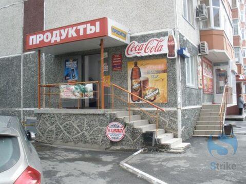 Продажа торгового помещения, Тюмень, Ул. Пермякова - Фото 2