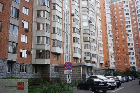 1-к квартира, 37.8 м2, 1/15 эт, ул Новомарьинская, 36к2 - Фото 1