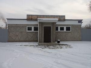 Продажа склада, Саяногорск, Ул. Индустриальная - Фото 1