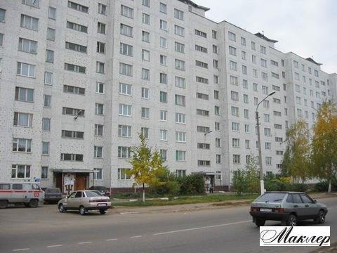 1-к кв. 9 /10-эт. дома в Электростали Журавлёва 11-1 - Фото 1