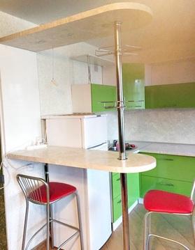 Сдам 1к.квартиру на Радуге, мебель современная. Кемерово - Фото 1