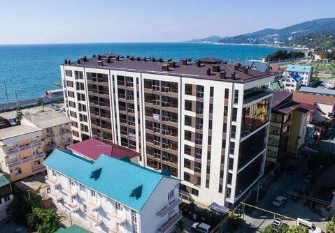 Квартира для вашего отдыха в ста метрах от пляжа - Фото 1