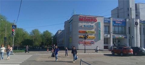 Торговое помещение 60 м2 по адресу Карла Маркса 21 (бизнес-центр . - Фото 5