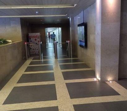 Сдам Бизнес-центр класса B+. 7 мин. пешком от м. Тульская. - Фото 2