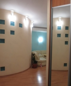 Сдается 3-х комнатная квартира на ул.2-ая Садовая/р-н Горпарка - Фото 1