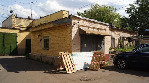 Сдается помещение, общей площадью 26 кв.м, м.Бульвар Рокоссовского - Фото 1