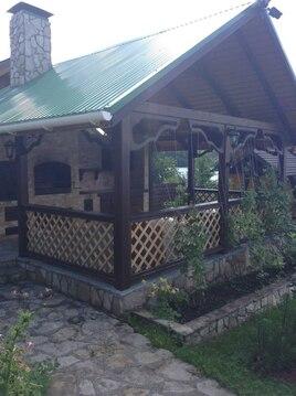 Продаётся дом на берегу Павловского Водохранилища - Фото 5