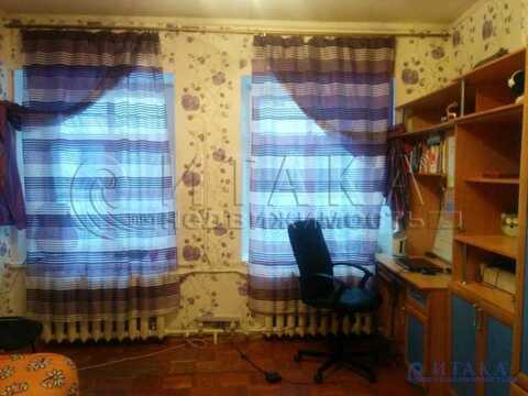 Продажа комнаты, м. Василеостровская, 1-я В.О. линия - Фото 3