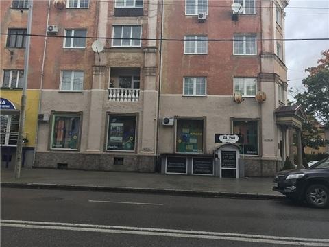 Помещение свободного назначения проспект Мира в Калининграде. - Фото 5