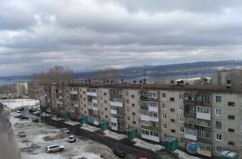 Продажа квартиры, Усть-Илимск, Южный пер. - Фото 4
